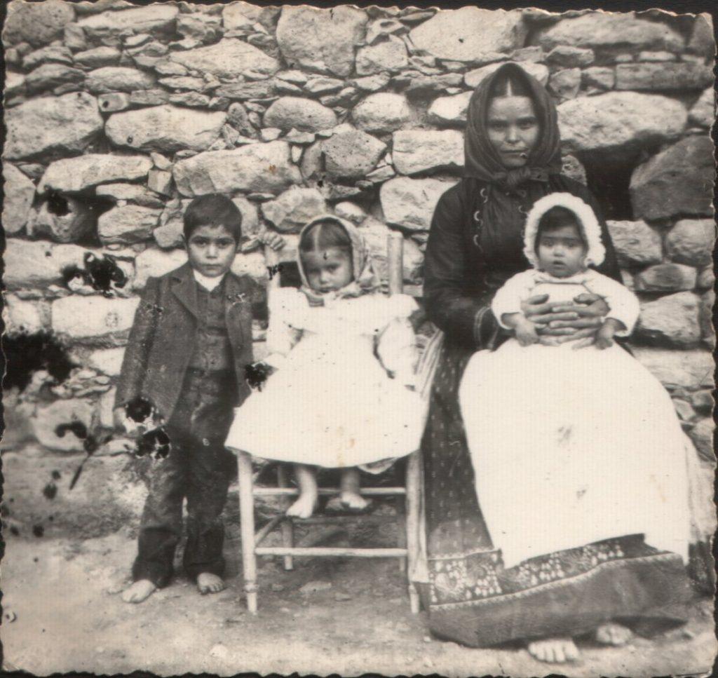 Genuri, 1915