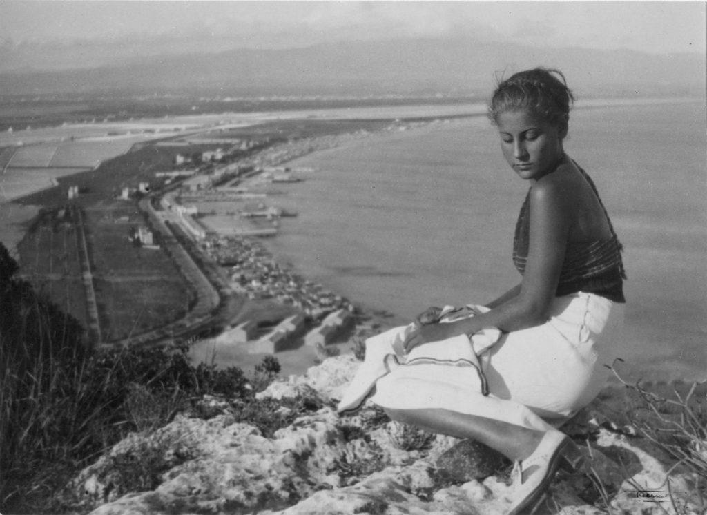 Cagliari, 1939
